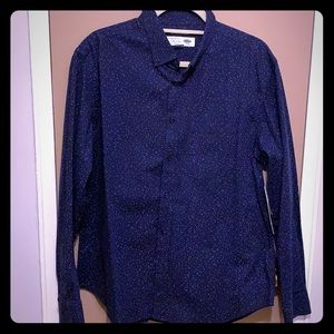 *NWT* BRAND NEW Old Navy Men's Button-down Shirt